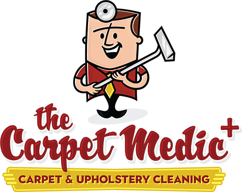 The Carpet Medic Logo